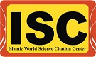 JAST indexed by the ISC (Islamic World Science Citation Center)